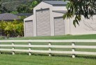 Alstonville Back yard fencing 14