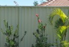 Alstonville Back yard fencing 15