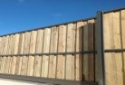 Alstonville Lap and cap timber fencing 1