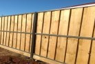 Alstonville Lap and cap timber fencing 4