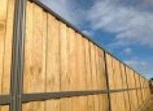 Kwikfynd Lap and Cap Timber Fencing alstonville