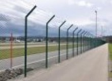 Kwikfynd Security fencing alstonville